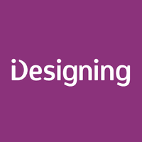Логотип компании «iDesigning»