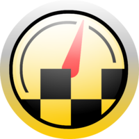 Логотип компании «ЛогиТакси»