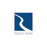 Логотип компании «Кросс Азия»