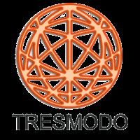 Логотип компании «ТресМодо»