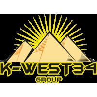 Логотип компании «K-west34 Group»