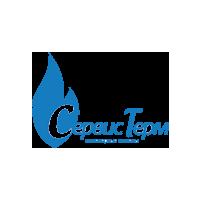 Логотип компании «Сервистерм»