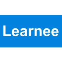 Логотип компании «Learnee»