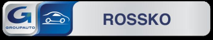 Логотип компании «ROSSKO»