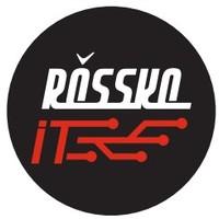 Логотип компании «ROSSKOIT»