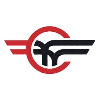 Логотип компании «ТрансСистемоТехника»