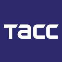 Логотип компании «ТАСС»