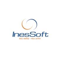 """Логотип компании «TOO """"InesSoft""""»"""