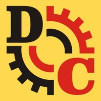 Логотип компании «ДеКАРС - автозапчасти»