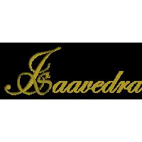 Логотип компании «Javier Saavedra Abogados»