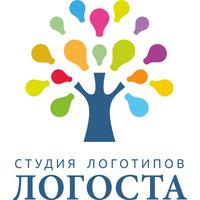 Логотип компании «Студия логотипов Логоста»