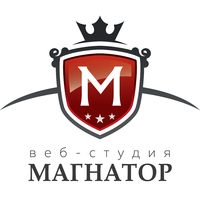 Логотип компании «Магнатор»