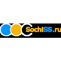 Логотип компании «Сочи Создание Сайтов SochiSS»