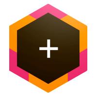 Логотип компании «S Media Link»