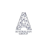 Логотип компании «Australian Group»