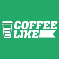 Логотип компании «Coffee Like»