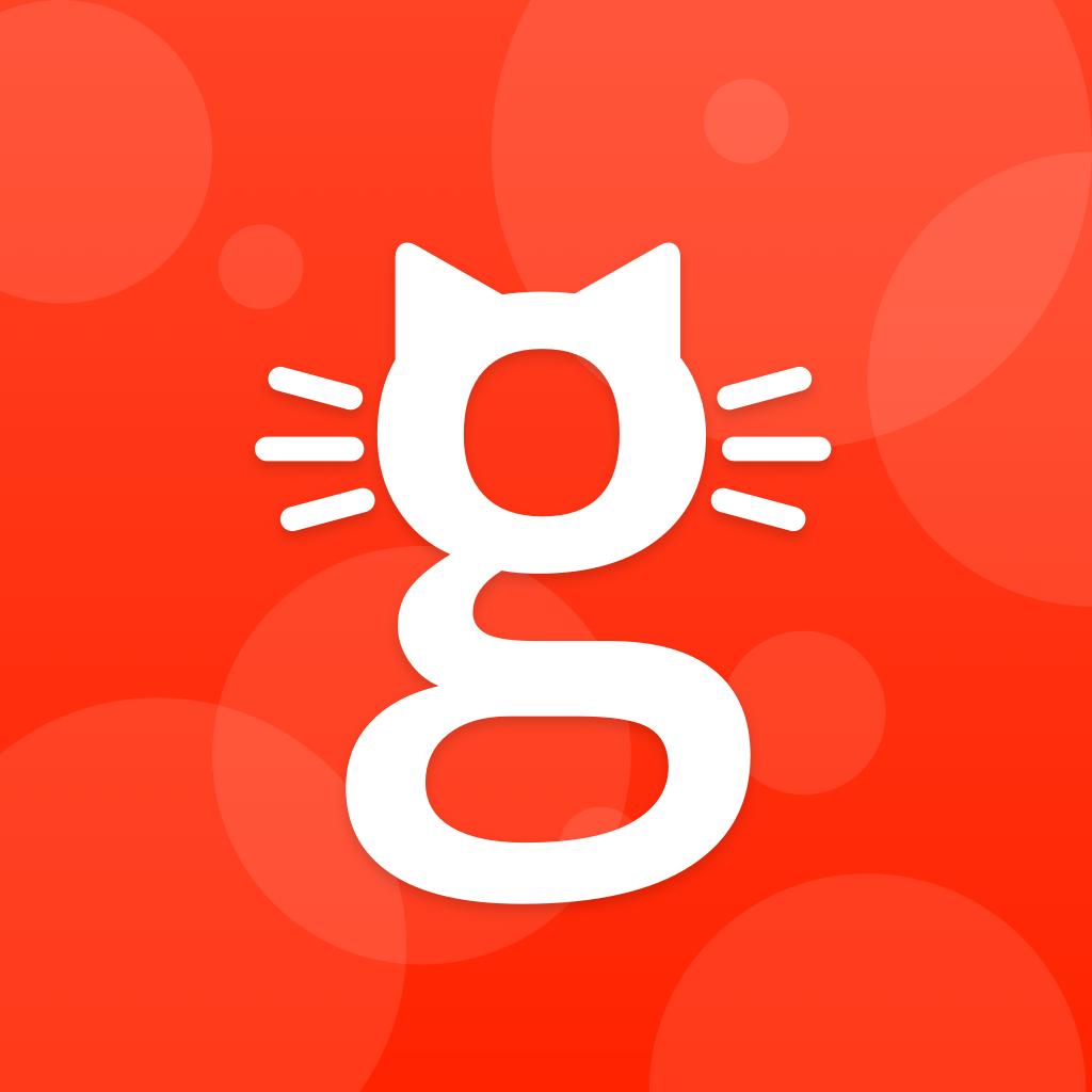 Логотип компании «Gettable»