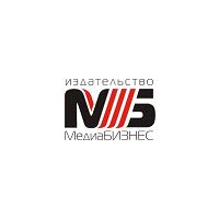 """Логотип компании «ООО """"Издательство """"Медиа-Бизнес""""»"""