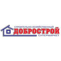 Логотип компании «ООО СТК Добрострой»