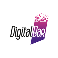 Логотип компании «DigitalBar.ru»