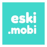 Логотип компании «eski.mobi»