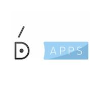 Логотип компании «Ladybird Apps»