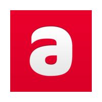 Логотип компании «Alterplay»