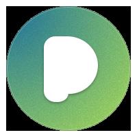 Логотип компании «Payler & Polonium Arts»