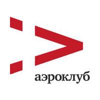 Логотип компании «Аэроклуб»