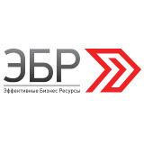 Логотип компании «ЭБР»