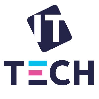Логотип компании «АйТи Тех»