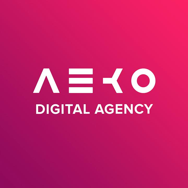 Логотип компании «ЛЕКО»