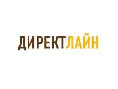 Логотип компании «Директ Лайн»