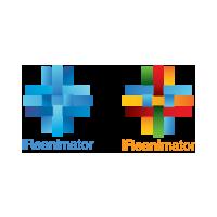Логотип компании «iReanimator»