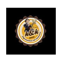 Логотип компании «KVK TEAM»