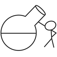 Логотип компании «IKIT Laboratory»