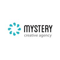 Логотип компании «Креативное агентство «Мистери»»