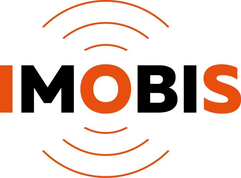 Логотип компании «ИМОБИС»