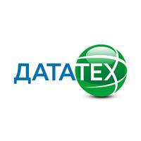 Логотип компании «Дататех»