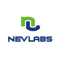 Логотип компании «Невлабс»