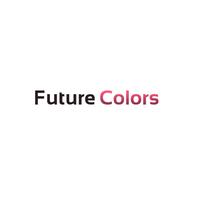 Логотип компании «Future Colors»