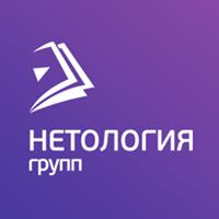 Логотип компании «Нетология-групп»