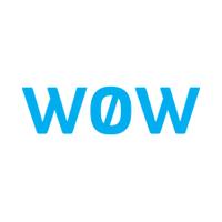 Логотип компании «Digital-агентство Wow»