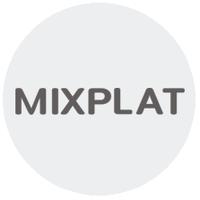Логотип компании «Mixplat»