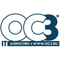 Логотип компании «ОС3»