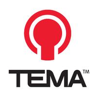 Логотип компании «Тематика»