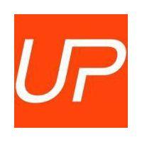 Логотип компании «UPSIDECOM»