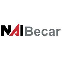 Логотип компании «NAI Becar»