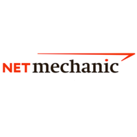 Логотип компании «NetMechanic ABS»