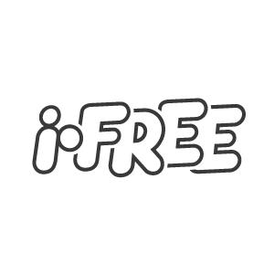 Логотип компании «i-Free»